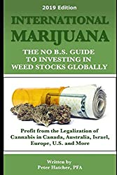 Image of the product International Marijuana that is listed on the catalogue brand of .