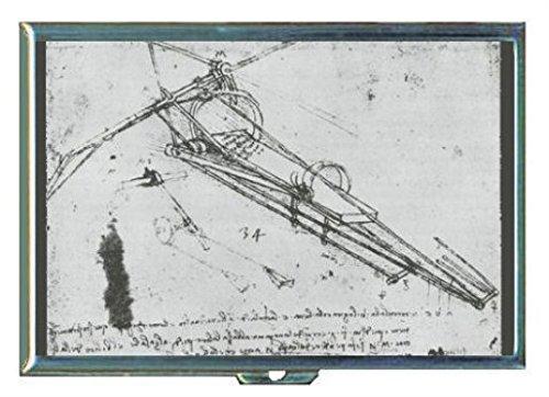 Da Vinci Set Desk - 7