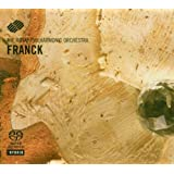 Franck - Symphony in D minor; Le Chasseur maudit; Les Eolides