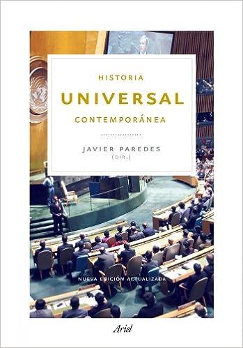 Descargar E Torrent Historia Universal Contemporánea: Nueva Edición Actualizada Mega PDF Gratis