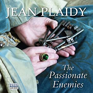 The Passionate Enemies Audiobook