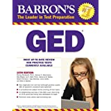GED (Barron's Ged (Book Only))