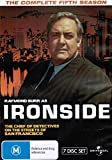 Ironside: Season Five [PAL]