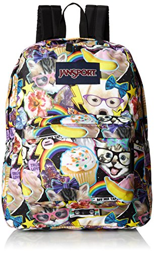 JanSport Unisex SuperBreak¿ Multi Hairball One Size