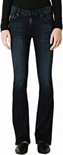 product image for James Jeans Women's Classic Bootcut Jean Smolder