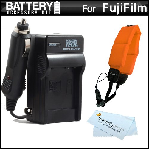 Fuji Finepix Xp60 Waterproof Camera - 5