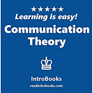 Communication Theory Audiobook