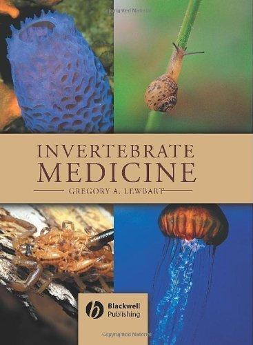 Invertebrate Medicine by Gregory A. Lewbart (2006-04-17)