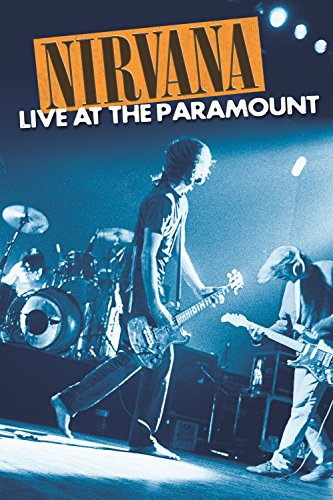 Nirvana-Live At The Paramount -