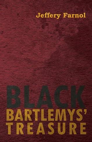 book cover of Black Bartlemy\'s Treasure