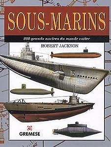 """Afficher """"Sous-marins"""""""