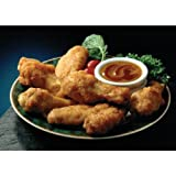 Wing Ditties Breaded Chicken Wingette, 12 Pound -- 1 each.