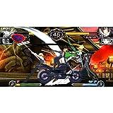 PSV PS Vita Dengeki Bunko Fighting Climax Vita Chinese / Japanese Asia Game