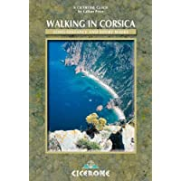 Walking on Corsica: Long-distance and Short Walks (Cicerone International Walking)