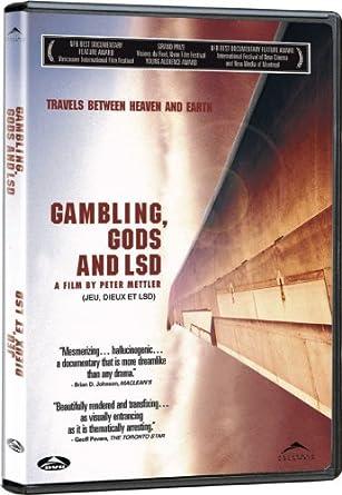 Gambling gods and lsd dvd seneca casino in new york
