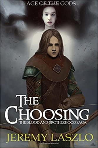 Read The Choosing Blood And Brotherhood 1 By Jeremy Laszlo
