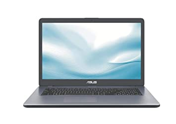"ASUS VivoBook 17 F705UA-GC568T - Ordenador portátil, 17,3"", Full"
