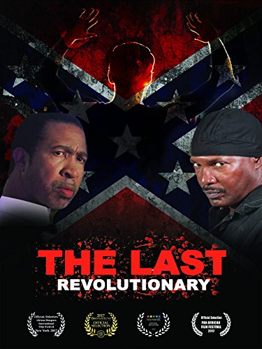 The Last Revolutionary -