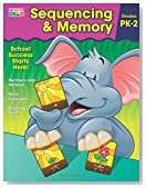 Sequencing & Memory Workbook