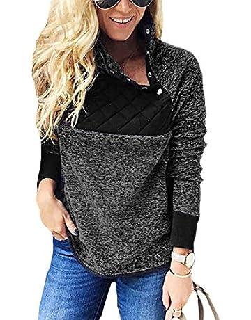 feccb022d52e6 Women's Fashion Hoodies & Sweatshirts| Amazon.com