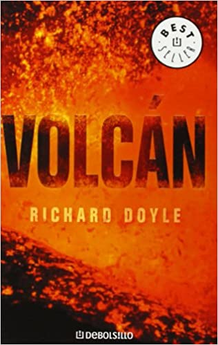 Volcán - Richard Doyle  51oIZBAn3jL._SX314_BO1,204,203,200_