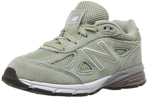 New Balance Kids 990v4 Running Shoe