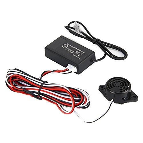 Easy Install Auto Electromagnetic Parking Sensor - 2