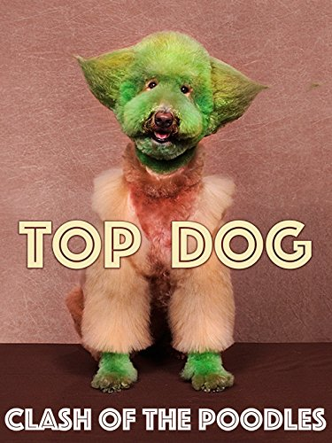Top Dog - Clash of the Poodles