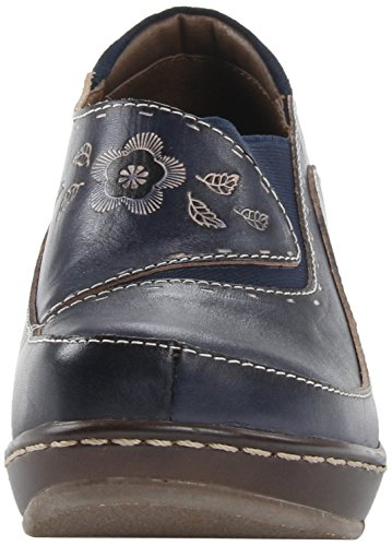 Spring Navy Burbank Women's by Step L'Artiste 7qxpTBa