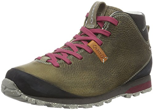 Beige Chaussures AKU de GTX Strawberry Adulte Fitness Mixte Multicolore Bellamont Mid 264 Outdoor FG PwqH6AP