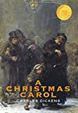 Image of A Christmas Carol (Illustrated) (1000 Copy Limited Edition)