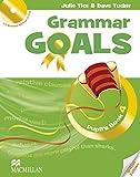 img - for Grammar Goals: Pupil's Book Pack Level 4 book / textbook / text book