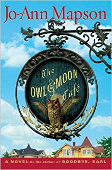 Book The Owl and Moon Cafe: A Novel