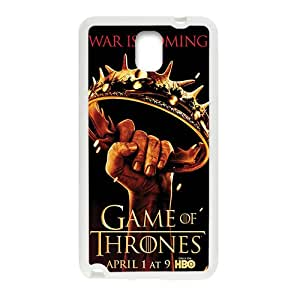 2015 Game of Thrones Phone Case and Cover for Samsung Galaxy Note3
