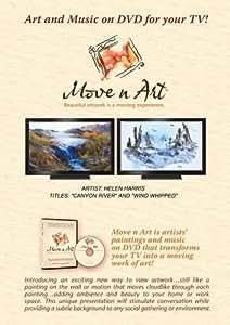 Move n Art - Helen Harris 200