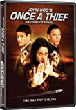 John Woo's Once A Thief - The Complete Series