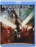The Resident Evil Collection (Resident Evil / Apocalypse / Extinction / Afterlife)