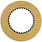 Alto 310728-215-CLR1 Friction Clutch Plate. Replaces Clark: 245239