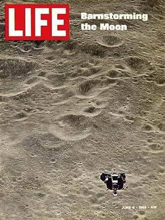 LIFE Magazine June 6, 1969 at Amazon's Entertainment