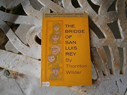 Bridge of san luis reys tone