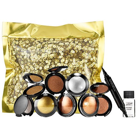 Pat McGrath Metamorphosis 005 Everything Kit by Pat McGrath