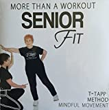 T-Tapp Senior Fit Set with 2 DVDs: Senior Fit Workout and Brain-Body Fitness Senior Fit