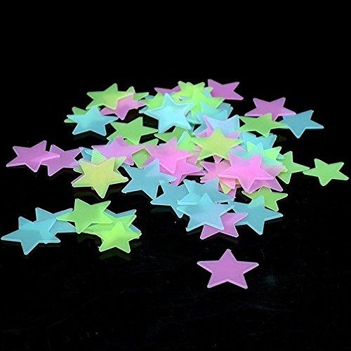 new-home-wall-glow-dark-stars-heart-stickers-100x-home-wall-ceiling-large-glow-in-the-dark-stars-sti