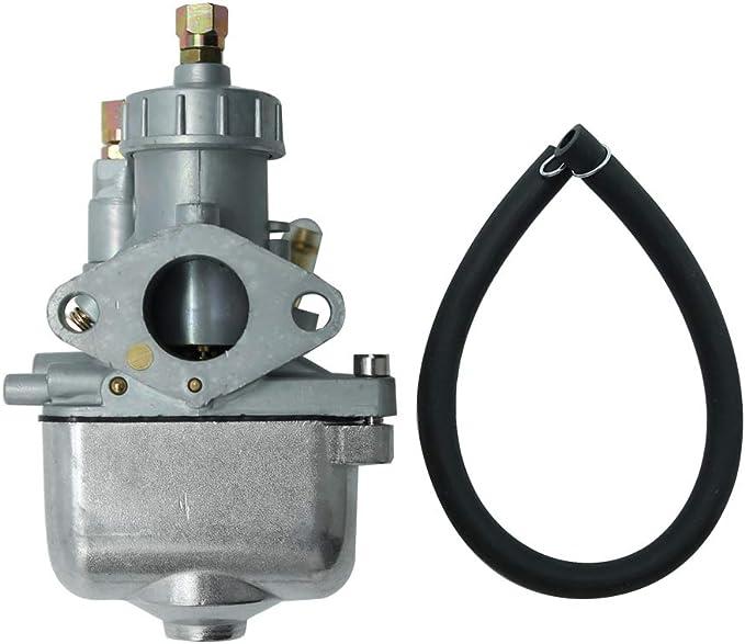 16n1 11 Vergaser 21mm Motorradvergaser Geeignet Für Simson S50 S51 S70 Auto