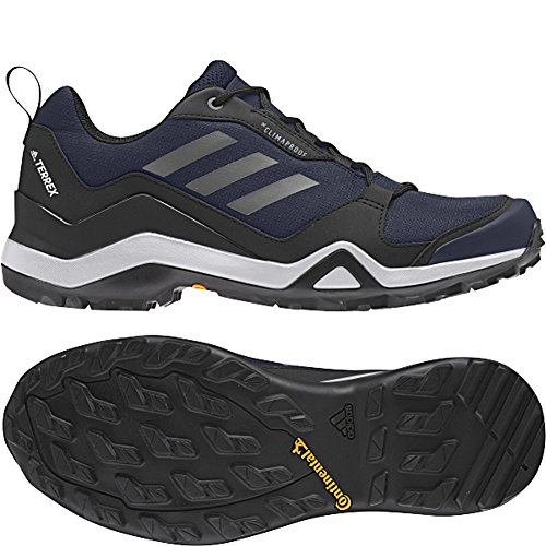 adidas Terrex Swift CP Legend Ink/Black/Grey Four Mens Hiking Shoes Shoe Size 8.5M B072N9XNJ1 Shoes Hiking 5a8953