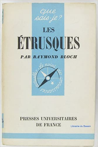 Livres gratuits Les Etrusques pdf, epub