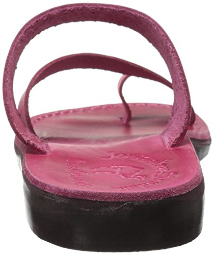 Women Pink Sandals Sandal Slide Good The Shepherd Jerusalem 1Oqzwvf