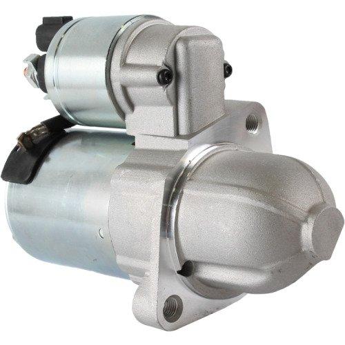 DB Electrical SVA0019 Starter for Hyundai Santa Fe Sonata 2.4L 2.4 09 10 11 12 13 14 /KIA Optima Sorento 2.4 2.4L 11 12 13 14/36100-2G100 /FS14N1