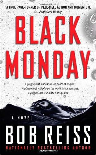 Black Monday : Thriller