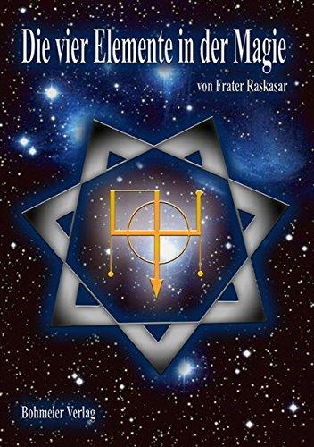 Die Vier Elemente In Der Magie  Symbole Der Autorität